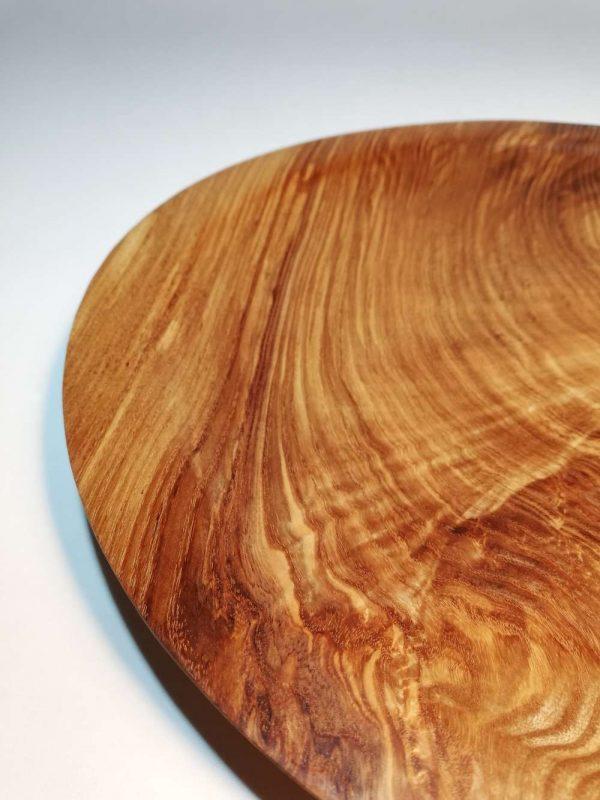 """13"""" oliveash platter"""