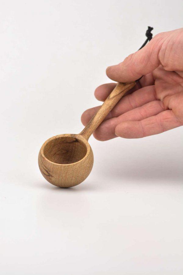 beech coffee scoop 4