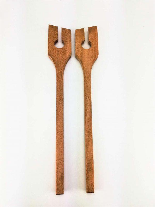 beech salad spoons 3