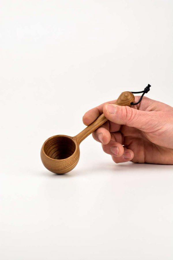 elm coffee scoop